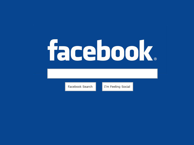 Facebook Search – um concorrente do Google