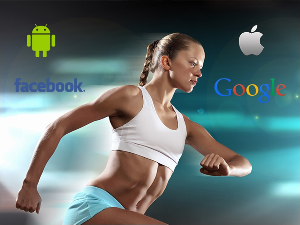 Fitness e Marketing Digital