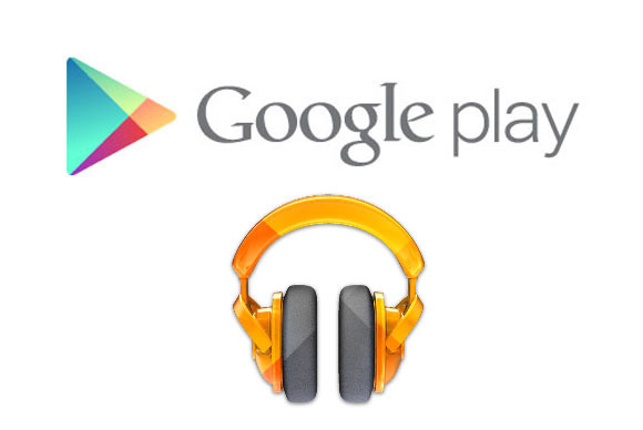 anuncios google play music