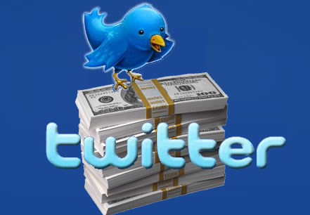 Twitter Pago
