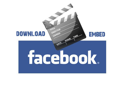 Facebook cresce no Vídeo Online